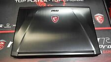 "MSI 14"" GS43VR Phantom Pro Intel i7-6700HQ Nvidia GTX1060 16GB DDR4 128 SSD +1TB"