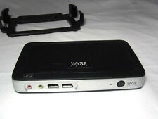 Wyse Tx0 T00X Xenith 2 Zero Thin Client with Power Adapter 909576-01L Citrix HDX