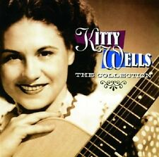 Kitty Wells The Collection CD NEW 2003 Country