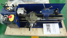 PL2102 (7x14) Mini-Lathe 100mm Chuck