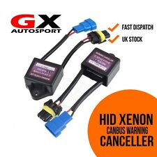Xenon HID Kit H7 H1 H3 H11 HB4 H4 9006 Canbus Error Decodificador Cancellor Cancelador
