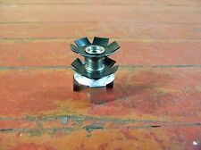 "New CAMPAGNOLO Record 1"" Threadless Headset Star Nut HS-HD105 NOS"