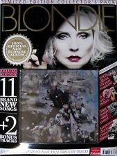 BLONDIE * PANIC OF GIRLS * UK LIMITED EDITION COLLECTOR'S PACK incl. CD * BN&M!