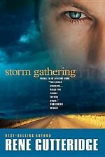 Storm Gathering (The Storm Series #2)-ExLibrary