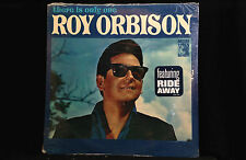 Roy Orbison-There Is Only One-MGM 4308-MONO SEALED HYPE STICKER