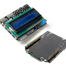 Keypad Shield LCD 1602 V3 Display For Arduino Mega2560 R3 MEGA1280 Raspberry pi