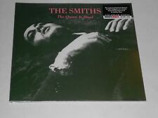 THE SMITHS  The Queen Is Dead  LP SEALED 180g - gatefold