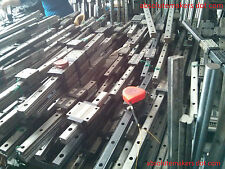 THK LSP25100 NSK IKO Used Linear Guide Rail Bearing CNC Router Various Length