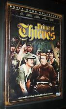 The Prince of Thieves (1947) (DVD, 2010) Brand New!