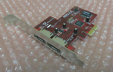 Silicon Image I102-00A Twin eSATA Port PCIe PCI Express Card Adapter