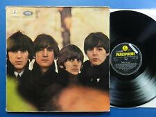 THE BEATLES  BEATLES FOR SALE Parl 64 -3N-4N UK orig LP VG+ NICE AUDIO