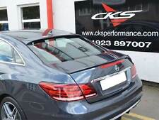 MERCEDES W207 E Classe Coupe CADDY Trunk Boot Lid Spoiler AMG Stile