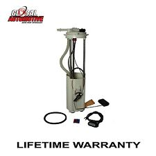 NEW FUEL PUMP & ASSEMBLY CHEVROLET S10 PICKUP GMC SONOMA HOMBRE V6 4.3L GAM070