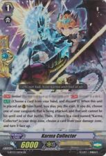 Cardfight!! Vanguard Karma Collector - G-BT03/011EN - RR Near Mint