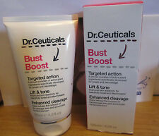 Dr. Ceuticals Bust Boost Lift & Tone Firmer Breasts Without Surgery Cream 125ML