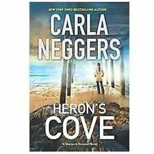 Sharpe and Donovan: Heron's Cove 3 by Carla Neggers (2012, Paperback)
