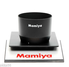 Mamiya 645 AF / AFD 105-210mm LENSHOOD (for 105-210mm/4.5 zoom lens)