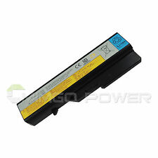 Battery for Lenovo Ideapad G460 G470 G560 V360 V370 B470 Z570 LO9S6Y02 L09L6Y02