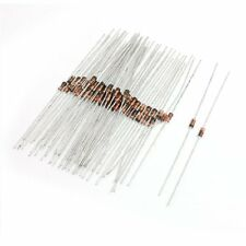1N60P Germanium Detector Diode FM AM TV Radio Detection 60 Pcs L6