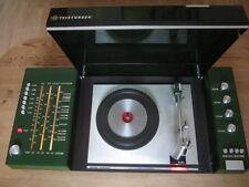 Telefunken Stereo Compact 2080 Radio mit Plattenspieler, Baujahr 1970