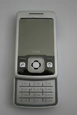 Genuine Sony Ericsson T303 - Shimmering silver (Unlocked) Mobile Phone