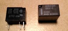 Omron G5V-1-DC5 Signal Relay - NEW !