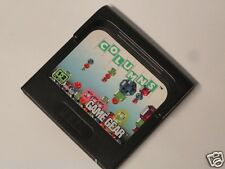 Sega Game Gear Columns for use with Sega Game Gear System