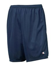 CHAMPION MESH SPORT LONG SHORTS BASKETBALL, GYM LARGE