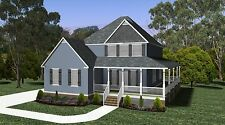 Wraparound Deck Three Story With Third Story Private Bonus Room From Master