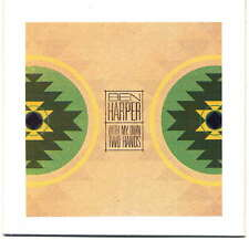 BEN HARPER -  With my own two hands - CD Single - Acetate