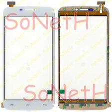 "Touch screen Archos 59 Xenon 5,9"" Vetro Digitizer Bianco"