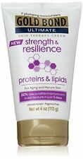 Gold Bond Ultimate Lotion Strength & Resilience Skin Therapy Cream 4oz