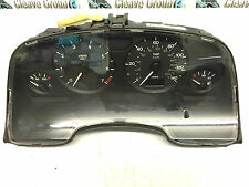 Vauxhall Zafira Speedo clocks Instrument binnacle 09228763ES