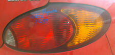 Hyundai Lantra 2000 DRIVER  Side  TAIL LIGHT 2000