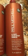 Paul Mitchell Ultimate Color Repair Shampoo 33.8oz
