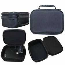 Sat Nav GPS Heavy Duty Carry Case Travel Bag for all TomTom Garmin, 5000 5150