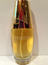BEAUTIFUL by Estee Lauder EDP PERFUME SPRAY 1 OZ SHIPS FAST