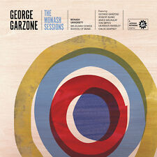 George Garzone The Monash Sessions (Jazzhead)