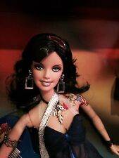 Limited Edition, Hard Rock Cafe barbie doll