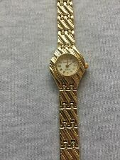 Pierre Nicol Gold Tone Ladies Quartz Watch