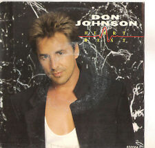 DON JOHNSON - HEARTBEAT - CAN'T TAKE YOUR MEMORY - EX-/EX-