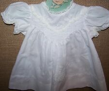 Vintage Baby Girls Carriage Boutiques Dress #062