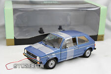 VITESSE(Sun Star) 1:18 scale Volkswagen VW Golf LS 1974(Mk1/Rabbit)Blue Metallic