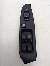 98-03 SUBARU LEGACY DRIVES SIDE ELECTRIC WINDOW SWITCH AND MIRROR SWITCHES