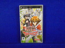 psp YU-GI-OH GX Tag Force Duel Just like the Anime! Playstation PAL