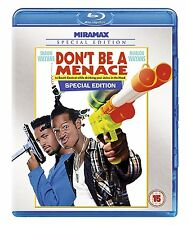 DONT BE A MENACE (Special Edition) - BLU-RAY - REGION B UK