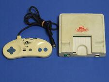 NEC PC-Engine Console & Pad Controller TurboGrafx-16