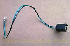 Land Rover Defender Light Connector Block 2 Wire Type