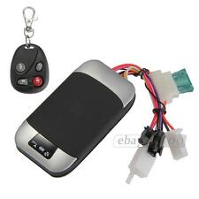 GPS GPRS GSM Motorcycle Realtime Tracker Monitor SMS SOS Alarm System Waterproof