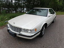 Cadillac : Seville 4dr Luxury S